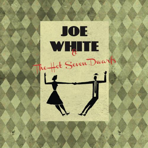 Joe White CD Cover